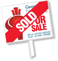 Georgesons Estate Agency